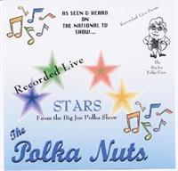 Polka Nuts - Recorded Live From The Big Joe Polka Show