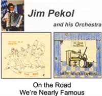 Jim Pekol and His Orchestra - On The Road We're Nearly Famous