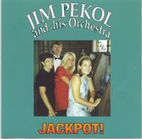 Jim Pekol and His Orchestra - Jackpot