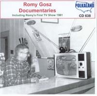 Romy Gosz and his Orchestra - Romy Gosz Documentaries