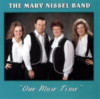 Marv Nissel Band - One More Time