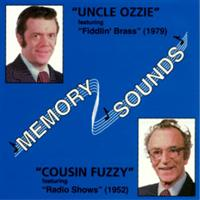 Cousin Fuzzy and his Cousins - Memory Sounds