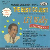 Li'l Wally - The Best! Co Jest!