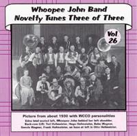 Whoopee John - Novelty Tunes Three of Three