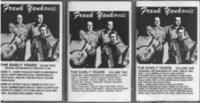 Frank Yankovic and his Yanks - The Early Years - 3 Volume Set (3 Cassettes)