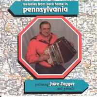 Jake Zagger and Friends - Melodies From Back Home in Pennsylvania