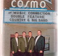 Music Connection - Double Feature County & Big Band