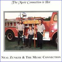 Music Connection - The Music Connection is Hot